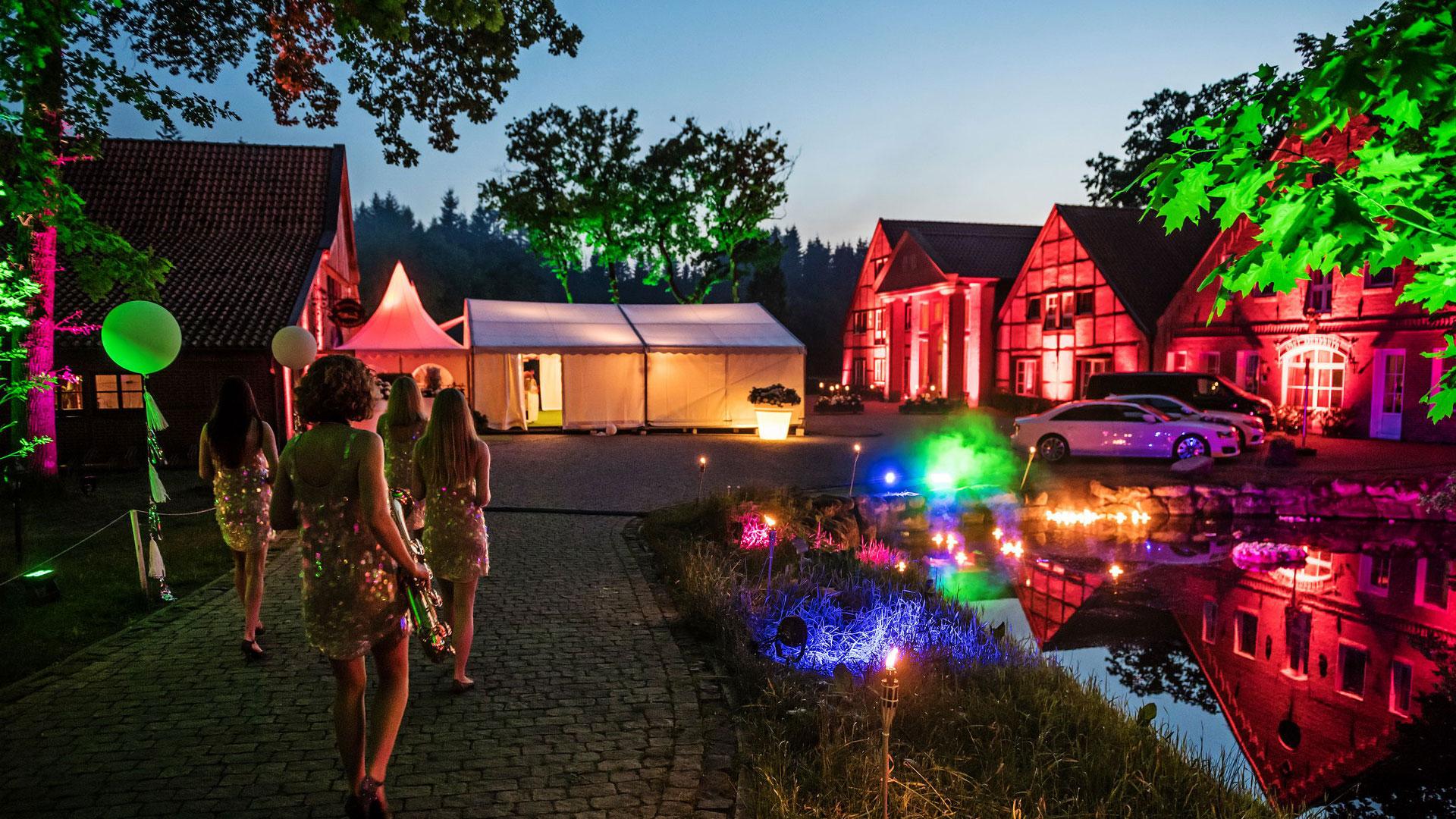 Eventagentur Bremen Event Promotion Agentur